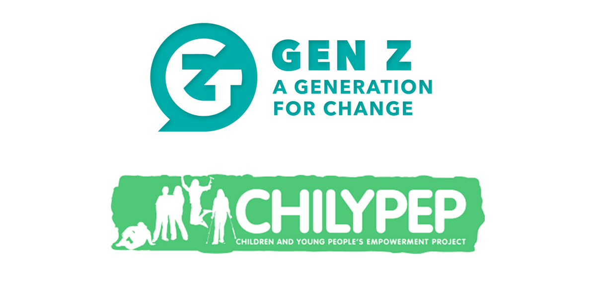 Gen Z Activism Series with Chilypep